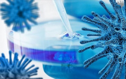 Phase 3 vaccine trials 'no silver bullet' for virus: WHO