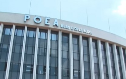 POEA main office closed Aug. 13-14 for disinfection