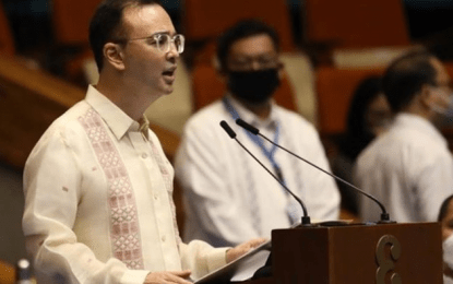 House rejects Speaker Cayetano's resignation