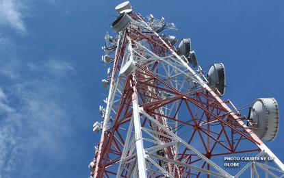 Duterte 'appeals' to telcos to improve services