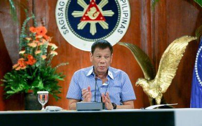 SC upholds junking of suit to disclose PRRD's health records