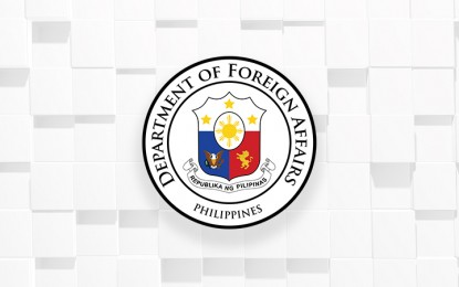 DFA reports 5 new Covid-19 cases among Filipinos abroad
