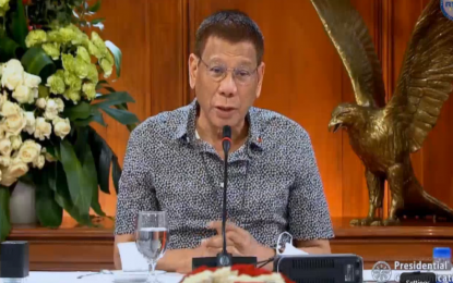 Duterte extends state of calamity due to Covid-19