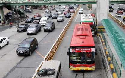 U-turn slot in front of QC Academy to be closed Oct. 12
