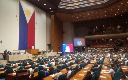 Pass budget first, House members urged amid speakership issues