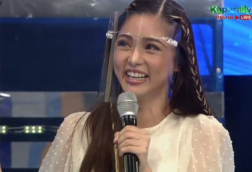 Kim Chiu trends on Twitter as she officially joins 'It's Showtime'
