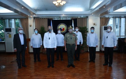 Gapay gets 4th star as AFP chief