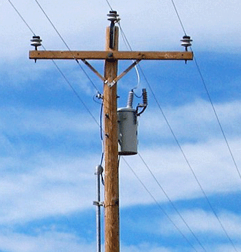 CTA voids pole, electric meter taxes on CDO power firm