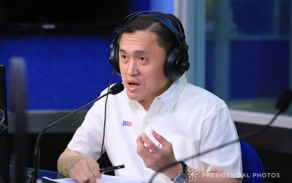 New poll affirms public's continuing trust in PRRD: Go