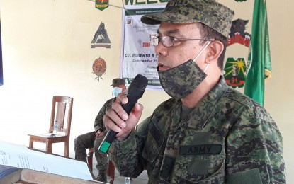 New Army Reserve commander assumes post