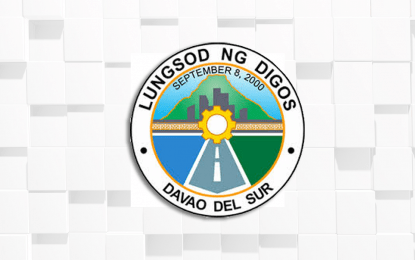 Digos LGU halts ops after employee tests positive for Covid-19