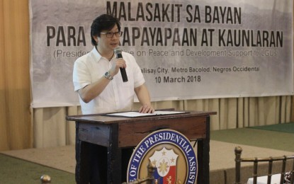 Leyte road projects to boost tourism, economic activity