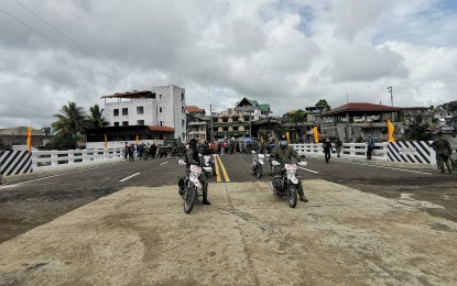 'Banggolo' Bridge reopens on 3rd Marawi liberation anniversary