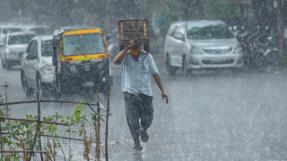Southwest monsoon continues to drench parts of Luzon, Palawan