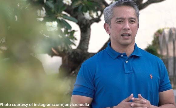 Gov Remulla allows early visit to cemeteries