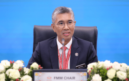 APEC finance ministers to advance Covid-19 response, recovery