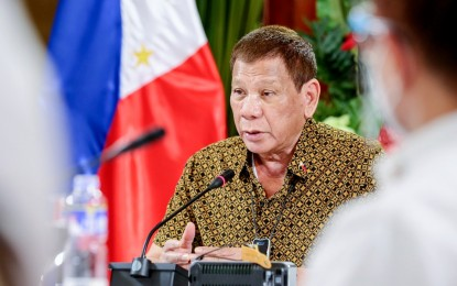 PRRD wants nearly expired DOH medicines released