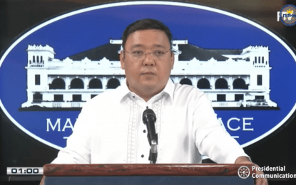 Palace 'no reaction' to ABS-CBN's free TV comeback
