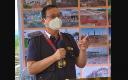 TFBM rolls out infra projects, other aid in Marawi