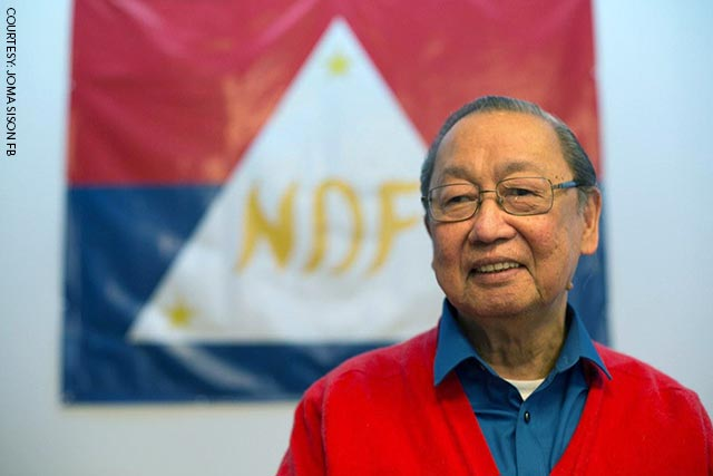 Ping to invite Joma on red-tagging issue vs Makabayan bloc