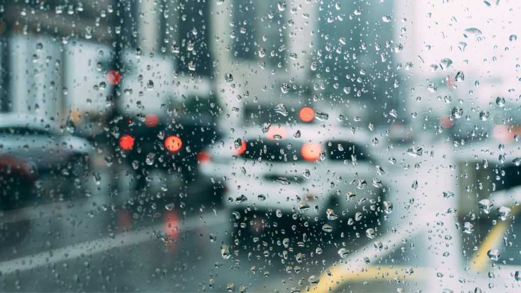 Isolated rains over most of PH Monday