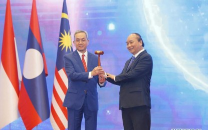 Asean leaders agree on pandemic-coping measures, cooperation