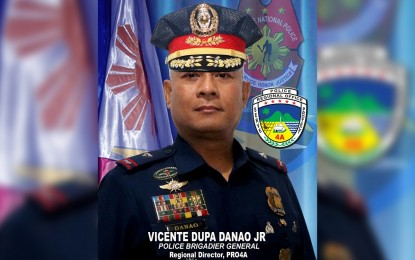 NCRPO chief vows to prioritize respect to human rights