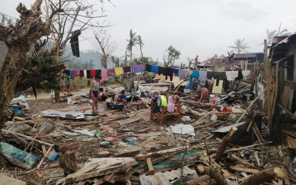 Up to Cabinet to donate bonus to typhoon-hit victims: Roque