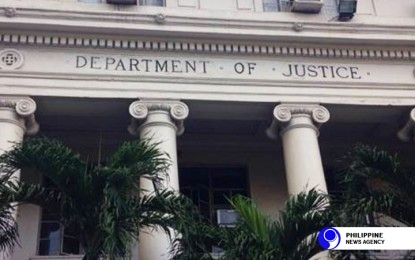 Task force member agencies not spared from corruption probe: DOJ