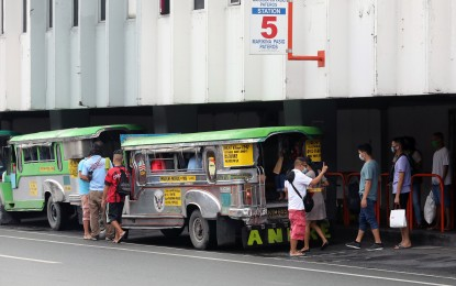 LTFRB to open 16 more jeepney routes in Metro Manila