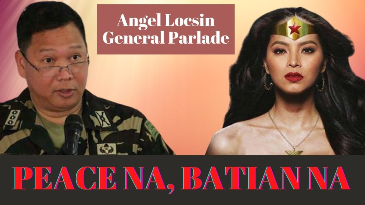 Finally, 'Darna' makes peace with 'zealous' general