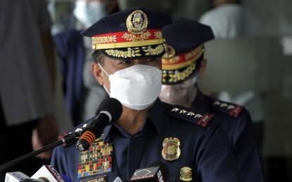 2,033 more cops reassigned to hometowns: PNP