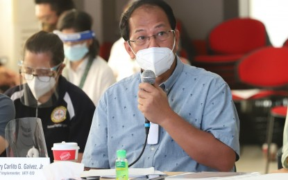 NTF vows to aid Davao City in addressing Covid-19 surge