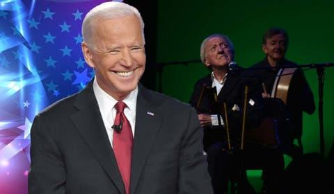 Famous Irish group The Chieftains to perform in Biden inaugurall