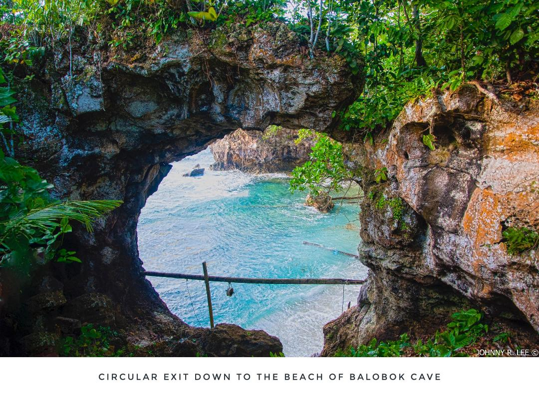 Balobok Cave: A significant archeological site in Southeast Asia