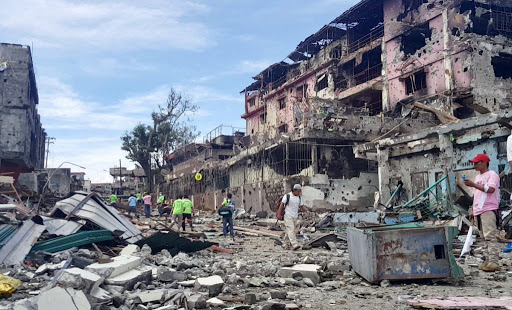 Marawi rehab fund for 2021 grossly insufficient – Drilon