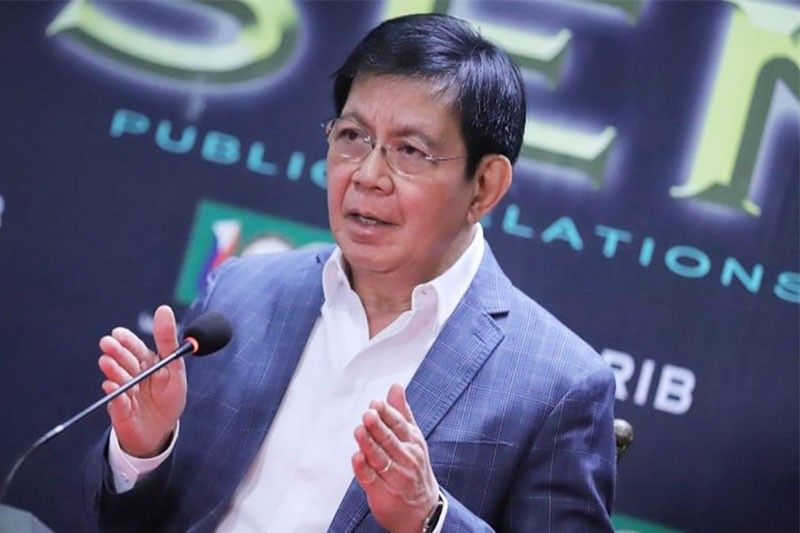 Duque to Lacson: No guarantee in Pfizer vaccine deal