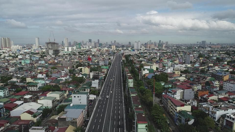 Skyway Stage 3 linking NLEX-SCTEX partially opens today