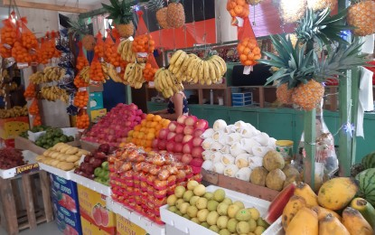 Public urged to consume healthy food during holidays