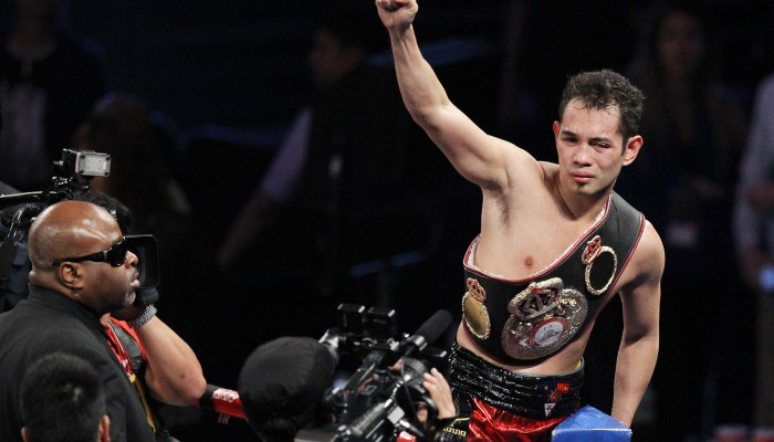 Donaire tests negative for COVID-19, wants Dec 19 title bout to proceed as scheduled
