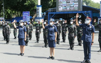 Sinas eyes anger management training for cops