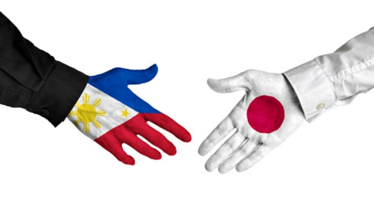 PH, Japan reaffirm strong economic ties