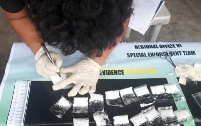 3 high-value suspects yield P1-M shabu in Bacolod buy bust