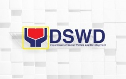 DSWD readies 10K food packs for Caraga evacuees