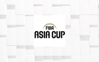 PH to host next FIBA Asia Cup Qualifiers bubble