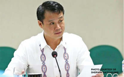 Gatchalian wants teachers prioritized in COVID-19 vaccination roll-out