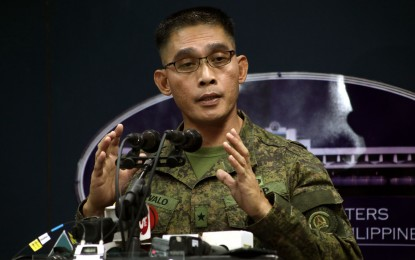 AFP lauds PRRD's total rejection of ceasefire with Reds