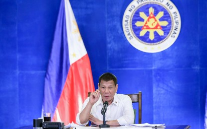 Duterte wants cop in Tarlac shooting jailed