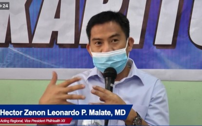 25 hospitals, 9 doctors flagged for fraudulent PhilHealth claims