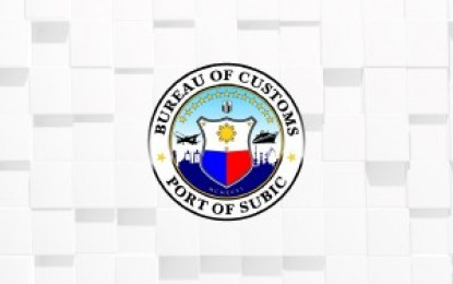 Port of Subic surpasses 2020 collection target
